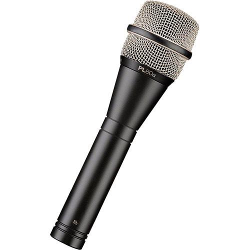 Electro-Voice PL80a Вокальный микрофон