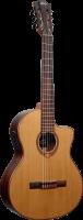 Гитара классическая со звукоснимателем Lag Occitania OC118CE