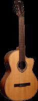 Гитара классическая со звукоснимателем Lag Occitania OC170CE