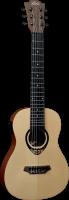 Гитара электроакустическая Lag TIKI TKT150E / travel