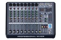 Микшерный пульт Maximum Acoustics CONCERTMIX.8