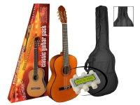 Гитара классическая ANTONIO MARTINEZ MTC-080-P