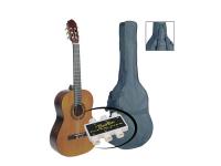 Гитара классическая ANTONIO MARTINEZ MTC-083-P