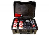 Лебедочный контроллер PRO LUX C-CONTROL 2ch
