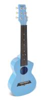 Тревел гитара (гитарлеле) Korala PUG-40-LBU