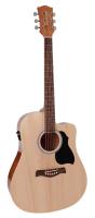 Электроакустическая гитара Richwood RD-12-CE