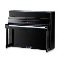 Акустическое пианино RITMULLER UP120R3 черное
