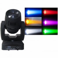 Light Studio A038 голова LED BEAM