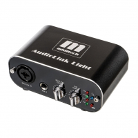 Аудиоинтерфейс Miditech Audiolink Light