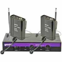 Радиосистема Gemini VHF-2001HL