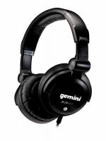 Наушники Gemini DJX-07