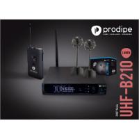 Радиосистема Prodipe UHF DSP AL21 Pack Solo