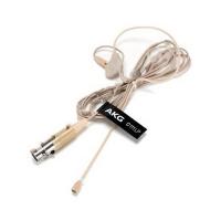 AKG C111 LP микрофон с оголовьем