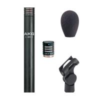AKG C480 B Combo микрофон конденсаторный модульный