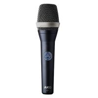 AKG C7 вокальный конденсаторный микрофон