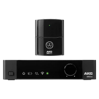 AKG DMS 100 INST SET DIGITAL WIRELESS MIC SYS радиосистема инструментальная