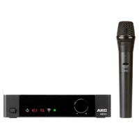 AKG DMS 100 VOCAL SET DGTAL WIRELESS MIC SYS радиосистема вокальная