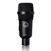 AKG P4 динамический микрофон
