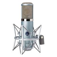 AKG P820 TUBE микрофон студийный ламповый