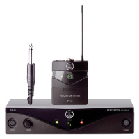 AKG Perception Wireless 45 Instr Set BD B1 радиосистема инструментальная