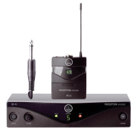 AKG Perception Wireless 45 Instr Set BD D радиосистема инструментальная