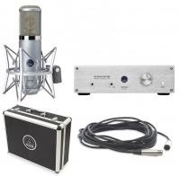Ламповый студийный микрофон AKG Perception 820
