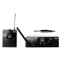AKG WMS40 Mini Instrumental Set BD US45B радиосистема инструментальная