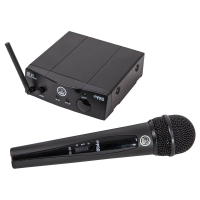 AKG WMS40 Mini Vocal Set BD ISM2 радиосистема вокальная