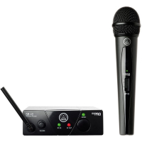 AKG WMS40 Mini Vocal Set BD ISM3 радиосистема вокальная