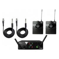 AKG WMS40 Mini2 Instrumental Set BD ISM2/3 EU/US/UK радиосистема инструментальная