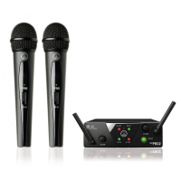 AKG WMS40 Mini2 Vocal Set BD JP1/2 радиосистема вокальная