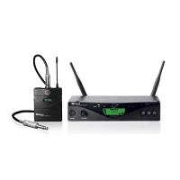 AKG WMS470 INSTR SET BD D-10MW радиосистема инструментальная