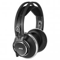 AKG K872 высококачественные мониторные наушники закрытого типа