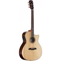 Акустическая гитара Alvarez AG70WCEAR
