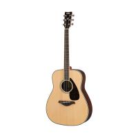 Акустическая гитара YAMAHA FG830 NATURAL