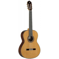 Классическая гитара Alhambra 6P 4/4