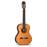 Классическая гитара Alhambra 7C Classic 4/4