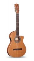 Классическая гитара Alhambra Z Nature CT EZ с электроникой 4/4
