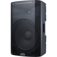 ALTO PROFESSIONAL TX215 акустическая система активная