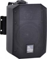 AMC VIVA 4 IP Black настенная акустическая система