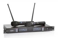AMC iLive 2X2 радиосистема с двумя микрофонами