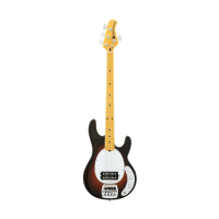 Бас-гитара Music Man StingRay 40th 117 OS 22 02 CS CR