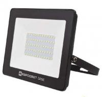 Аренда прожектора белого света LED COB 100W