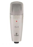 Конденсаторный микрофон BEHRINGER C1