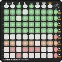 MIDI-контроллер BEHRINGER CMD Touch TC64