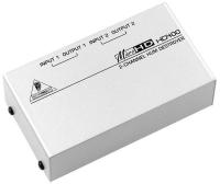 BEHRINGER HD400 подавитель шумов