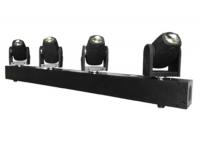 Free Color BLH 410 RGBW планка с поворотными прожекторами