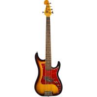 5-струнная бас-гитара Washburn SB15PTS