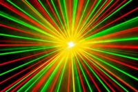 Light Studio C150RGY Лазер красно-зелено-желтый 150мВт