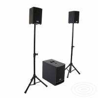 Кoмплект звукового оборудования SR Technology Pocket One